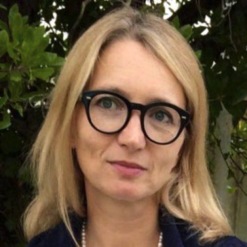 Camilla Rubega